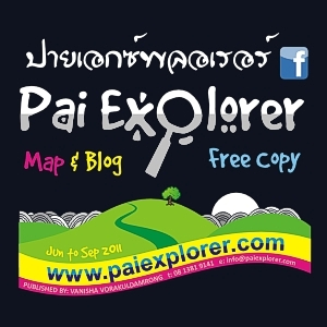 The Pai Explorer Map & Blog