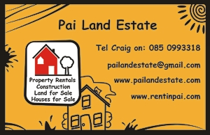 Pai Land Estate