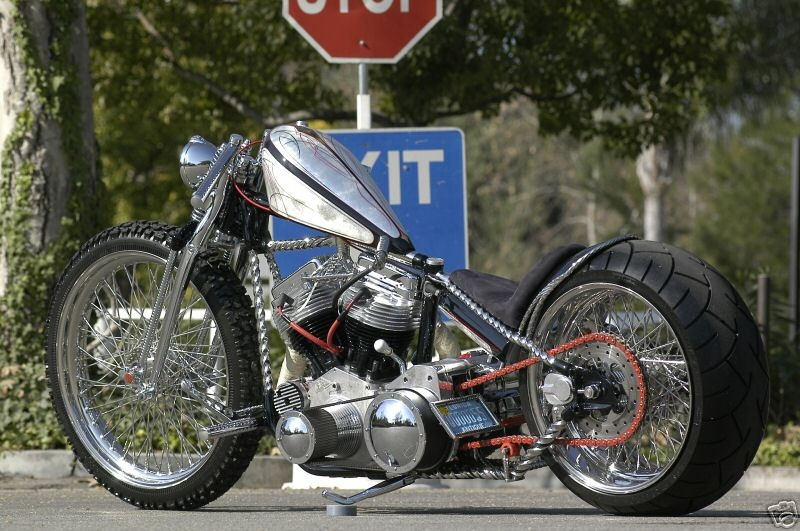 Honda Warren Ohio Chopper, Ohio and Pipes on Pinterest