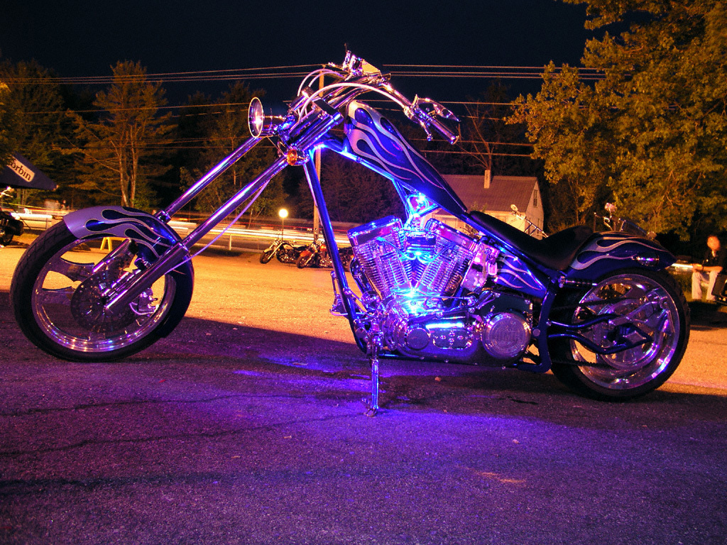 Crazy Custom Motorcycles That Will Take Your Breath Away